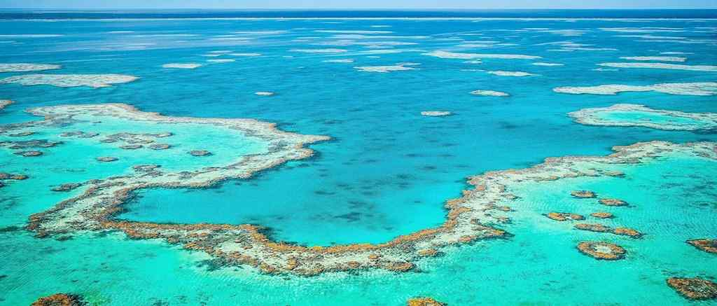 ETA Australien Das Great Barrier Reef